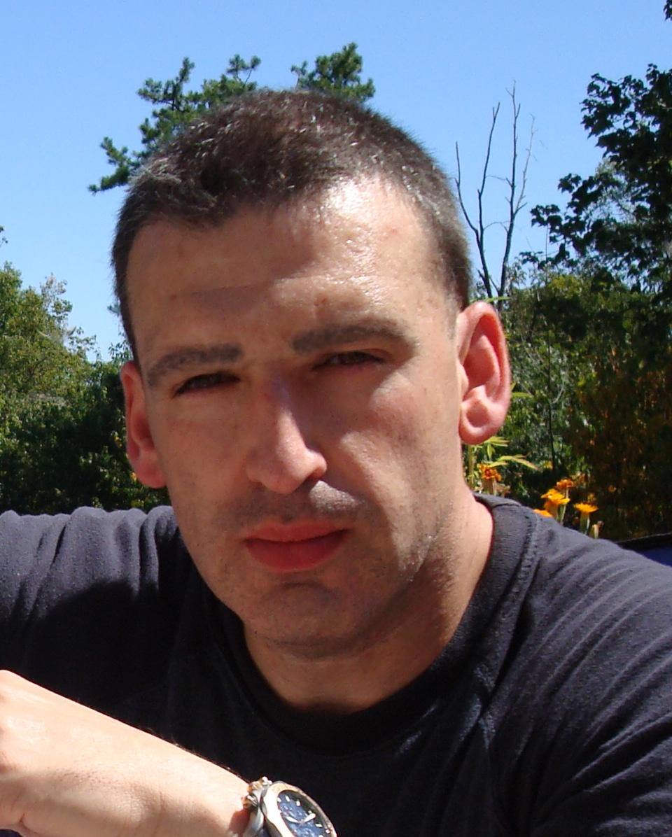 Dr. Anatoly Smolyansky