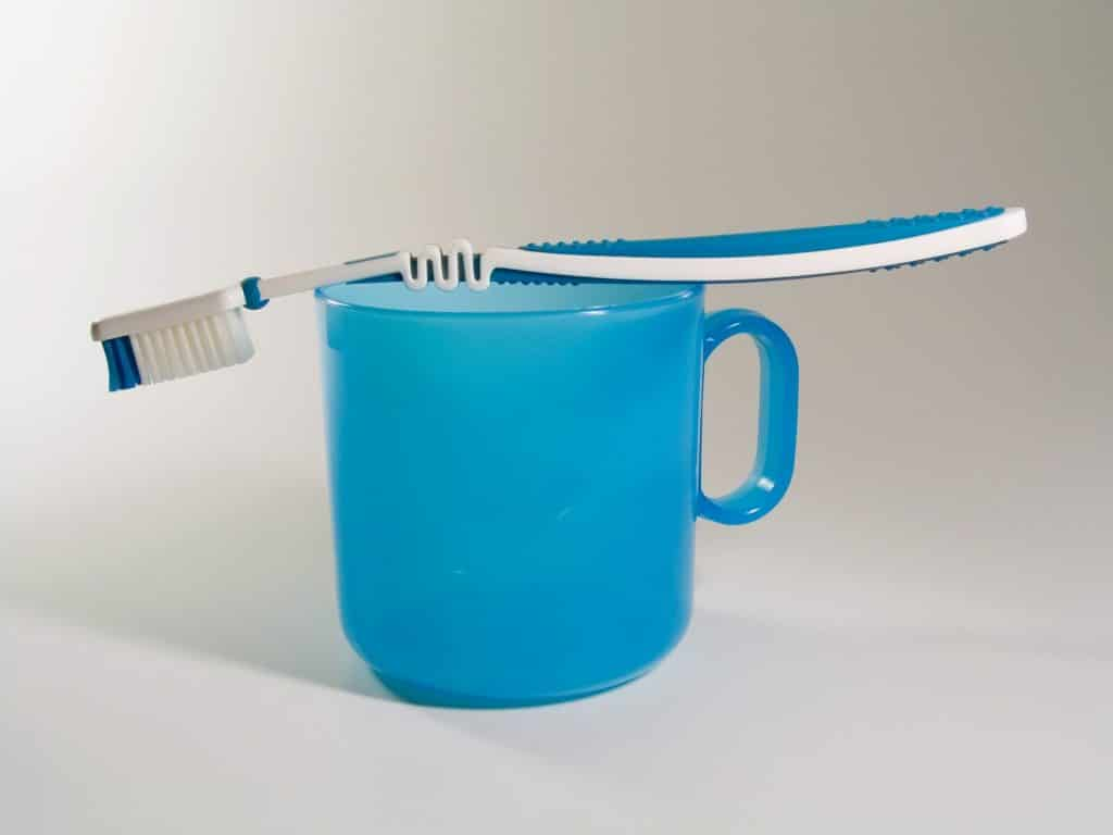 Flu Season, Germs, & Your Toothbrush
