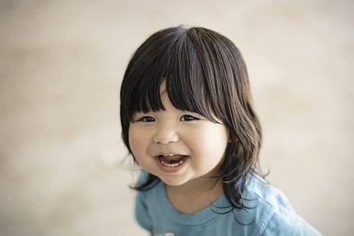 Celebrating Children's Dental Health in February