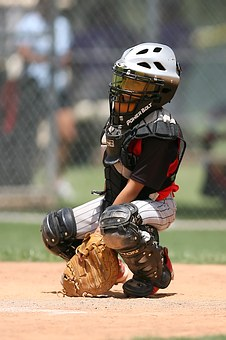 Sports, Children, and Safety Equipment