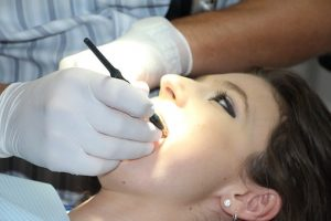 Oral Cancer, Oral Health